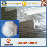 Food Additives Sodium Citrate /Trisodium Citrate Dihydrate