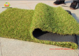 Fire Resistant Artificial Grass for Roof Decorative