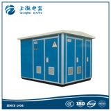 10kv Distribution Transformer Substation Outdoor Electrical Package Substation
