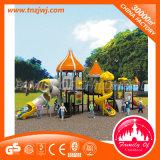 Popular Outdoor Playground Equipment Children Slide