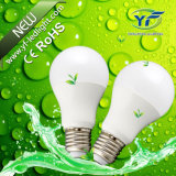 6W 8W 12W E27 Dimmable LED Bulb with RoHS CE