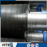Industrial High Pressure Boiler Spiral Finned Tubes Economizer