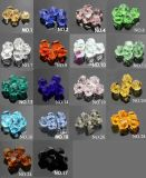 Colorful Popular Artware Crystal Glass Beads