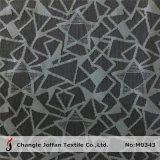 Geometric Elastic Lace Fabric for Sale (M0343)