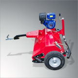 ATV Flail Mower for Garden Tool Agricultural Machinery with Gasoline Engine