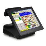 15 Inch Touch POS Terminal Cash Register