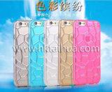 Customized Crystal TPU Soft Phone Case