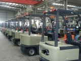 2.5 Ton Battery Operated Electric Forklift Truck