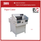 Automatic Paper Cutting Machine (520V)