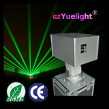 Yuelight 5/10/15/20W Waterproof Outdoor Green Scan Signal Laser Light/Projector/Laser System