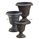 Plastic Urn Garden Pot (KD2922S-KD2925S)