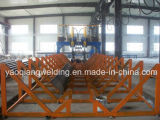 New Condition H- Beam Automatic Welding Machine