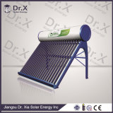 250L Solar Water Heater with Vacuum Tube