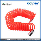 Clw-0850 Series Pneumatic Coil Tube