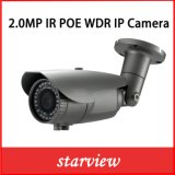 2.0MP WDR IP IR Waterproof Bullet CCTV Security Camera