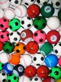 Sports Bouncing Balls, Super Balls, Bouncy Balls (BC09)