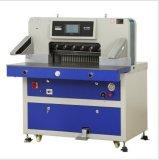 Heavy Hydraulic Program Paper Cutting Machine Hs-M6710t