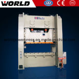 Straight Type Mechanical Power Press for Metal Stamping
