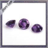 10mm Big Size Natural Untreated Amethyst Precious Gemstone