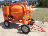 Topmac Brand Portable Diesel Cement Mixers