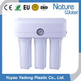 5 Stage RO System Water Filter with Plastic Cover