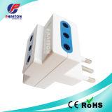 Power AC DC Travel Adapter Socket Plug (pH6-2009)