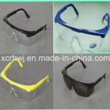 Safety Glasses with Colorful Frame, Safety Goggles Supplier, Adjustable PC Lens Safety Glasses Manufacturer, Safety Spectacles, Safety Protective Goggles Price