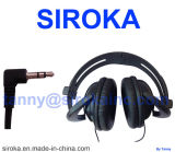 Mobile Stereo Headphone Without Microphone for iPhone