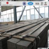 Black Steel Flat Bar Made in China