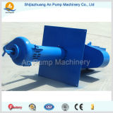 China Gold Mining High Capacity Sp (R) Vertical Sump Slurry Pump