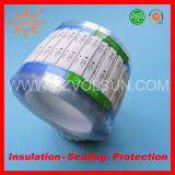 PE Spool Packing Cable Marker Tubing