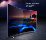 55inch UHD 4K Curved TV