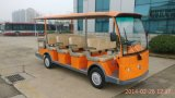 Attractive Prices 14 Passengers Electric Sightseeing Bus on Sale
