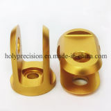 Custom Aluminium Alloy Parts CNC Machining Service
