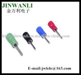 Ptv 1.25-9 Series Insulated Copper Pin Terminal