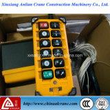 Long Distance Control Crane Used Remote Control