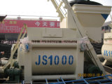 Js1000 Manufacture of Concrete Mixers, Low Price Concrete Mixers