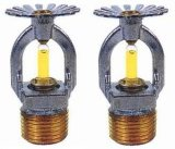 79 Degree Brass Fire Sprinkler