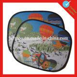 Promotional Foldable Pop up Car Sun Shade