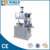 Aluminium Window and Door Frame Making Machine / Aluminium Profile End Milling Machine
