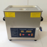 Ultrasonic Bath with Drain and Stainless Steel Cover (TSX-240ST)