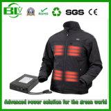 2200mAh 14.8V High Quality Electric Heated Snowboard Jacket Battery