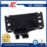 Auto Map Snesor Vehicle Manifold Absolute Pressure Transducer Indicator Sensor 16006834,1211230,Ms-D10,PS10076,53000710 for Opel,Vauxhall,Chrysler,Pontiac