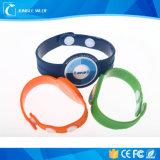 Em4100/Em4200 Wristband Waterproof RFID Watch Tag