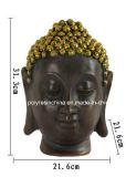 Polyresin Buddha Head