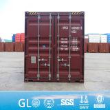 Ningbo Fuzhou Xiamen Foshan Steel Dry Cargo Container for Sale