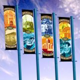 High Quality Double Sided Banners