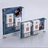 Custom Plastic Acrylic E Cigarette Display Stand