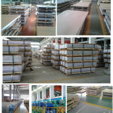 Stainless Steel Sheet with 0.1~10mm Thickness with Good Price