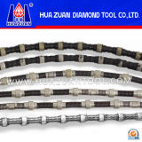 Diamond Wire Saw for Cutting Stones